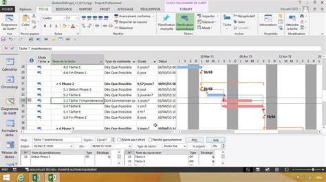 excel tutoriel gratuit diagramme de gantt tutoriel excel image collections how