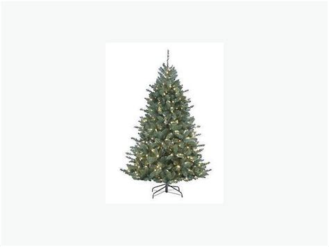 7 noma pre lit christmas tree victoria city victoria