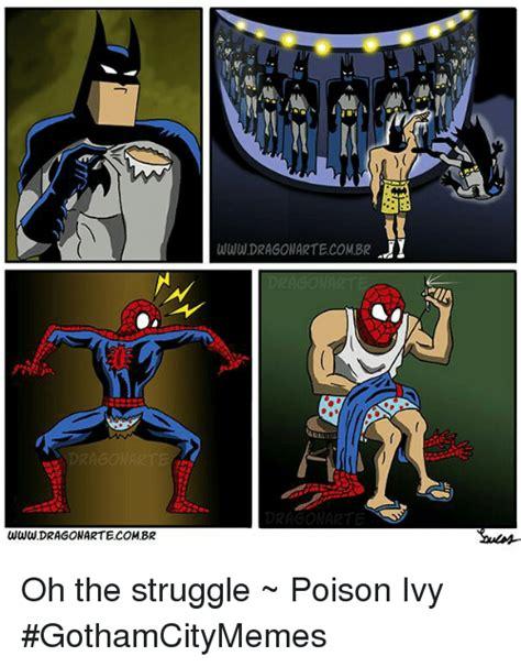 Poison Ivy Meme - 25 best memes about comics comics memes