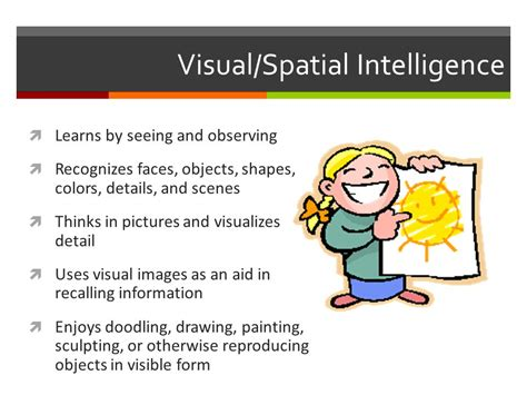 design is intelligence made visual multiple intelligences in the classroom ppt video online