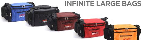 Welcome Banging Bags by Infinite Discs Disc Golf Reviews Best Prices Fast Shipping