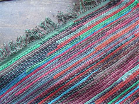 weave a rug weaving cloth from rags creative arts at haywood community college professional crafts and