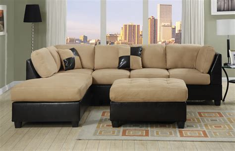 faux suede sectional sofa faux suede sectional sofa multi piece sectional sofa home