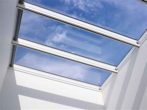 Blinds 4 U Velux Modular Skylight Architectural Glazing Product E