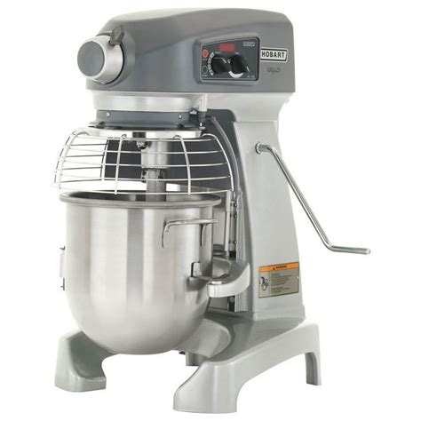 bench mixer reviews hobart hl120 1std 12 qt planetary bench mixer w stainless