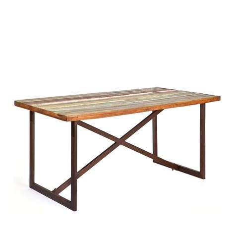 table en bois vintage table 224 manger vintage chennai by drawer fr