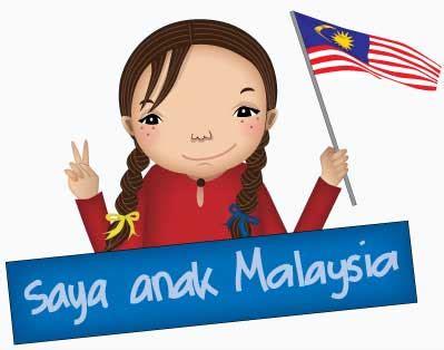 anak merdeka 45 wonderful hari merdeka wish pictures and images