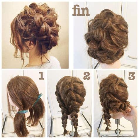 hairstyle tutorial instagram pikore pin by je ne sais blah on braidistas pinterest