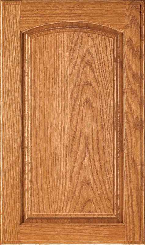Wheatfield Cabinet Stain on Oak   Decora Cabinetry