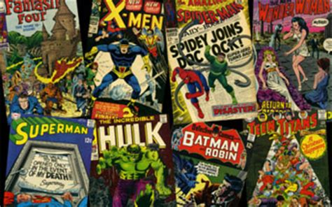 buying and selling comic books for profit a collector s perspective books sell your collection comic book daily