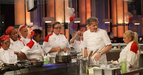 hell s kitchen recap 5 1 14 season 12 episode 8 13 chefs