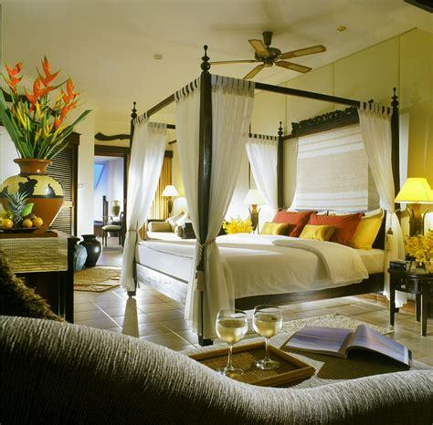 tropical bedroom decorating ideas cozy tropical bedroom design