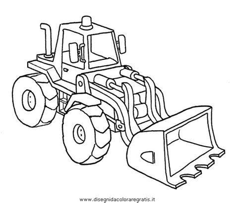 dia trasporto alimenti disegno trattore scavatrice 34 categoria mezzi trasporto