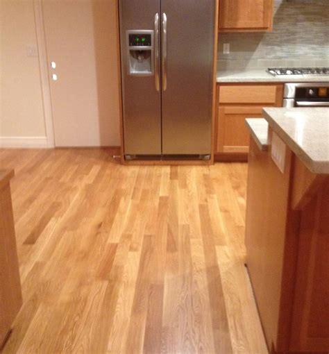 superb How To Protect Hardwood Floors In Kitchen #1: whiteoak.jpg