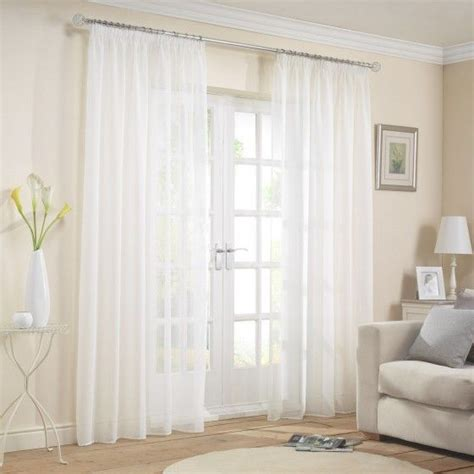 window net curtains 25 great ideas about net curtains on