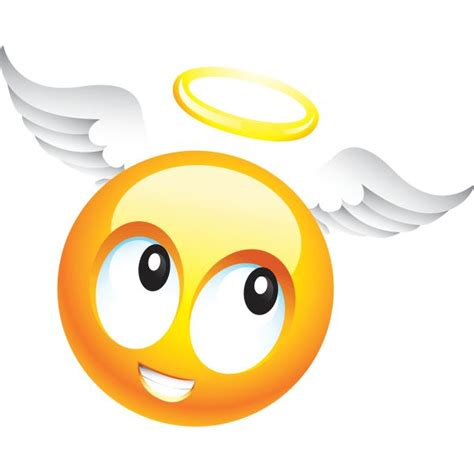 emoji wallpaper angel angel emoji faces