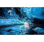 Crystal Cave Sv&237nafellsj&246kull Iceland  Feel The Planet