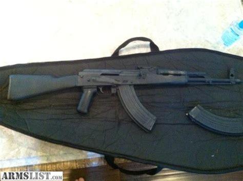aks matte armslist for sale century ak 47 gp 1975