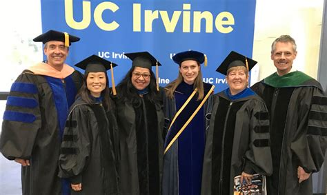 Uc Irvine Mph Mba Masters by Health Of California Irvine