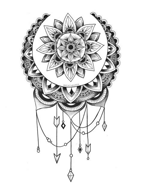 american inspired coloring book dreamcatcher 50 tribal mandalas patterns detailed designs books 25 best ideas about shoulder cap on