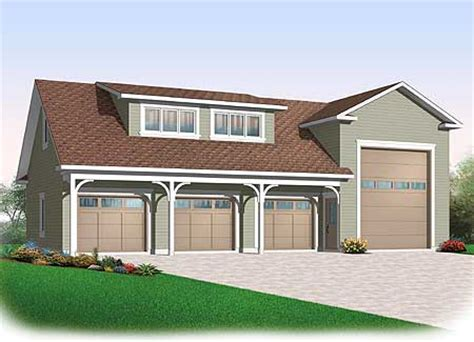 home ideas 187 6 car garage plans 4 car rv garage 21926dr cad available canadian