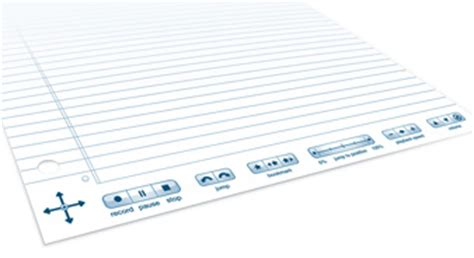 printable dot paper for livescribe livescribe never miss a word