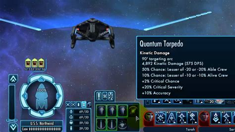 tutorial star trek online star trek online ui tutorial youtube