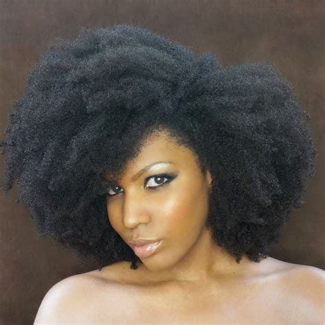 Type 4b Hair Styles by Quot Quot Wig Beautiful Secrets Hair