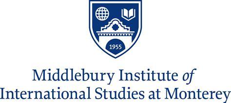 Miis Mba Iep Start Date by Middlebury Institute Of International Studies At Monterey