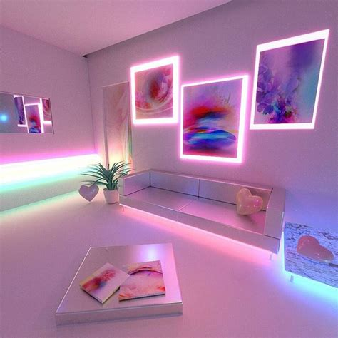 neon bedroom ideas best 20 neon room ideas on pinterest