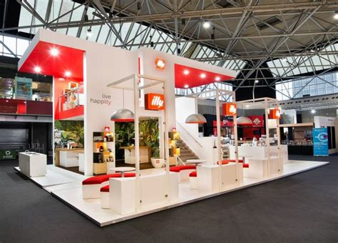 interior decor exhibitions design standbouw eldee expo designers expo stands
