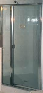 glass shower door catch craftsman series crfd1 5 32 door glass 3 16 panel glass