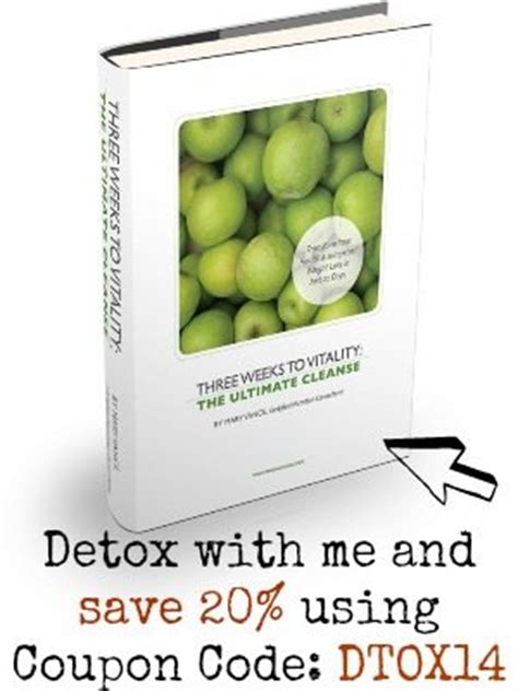 Detox 3 Week Diet by 3 Week Liver Detox Diet Dnsnews