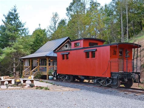 caboose tiny house upscale 1926 c o caboose tiny house vrbo