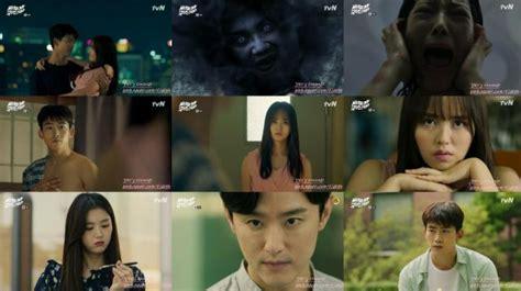 film drama korea episode hancinema s drama review quot bring it on ghost quot episode 4