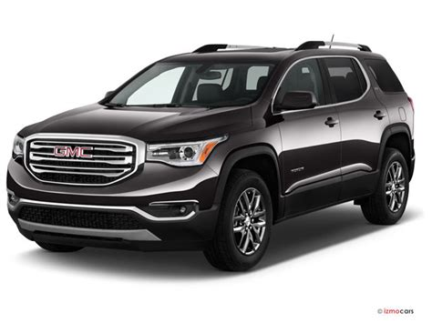 gmc acadia prices gmc acadia prices reviews and pictures u s news