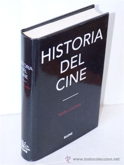 libro nuevo historia del cine blume mark co comprar libros sin clasificar en todocoleccion