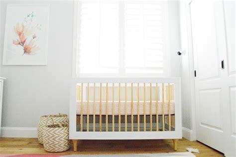 Cheap Modern Crib by Not Cheap In Design Modern Crib Up