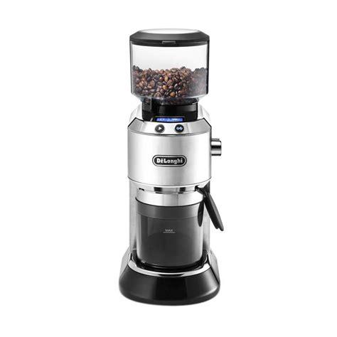 Delonghi Coffee Grinder Harga by Jual Daily Deals Delonghi Kg521 M Kg 521 Dedica Digital