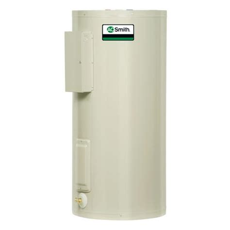 A. O. Smith 50 Gallon Dura Power? DEL Commercial Electric Water Heater