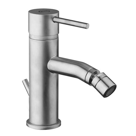 rubinetti acciaio miscelatore per bidet rubinetteria gun acciaio