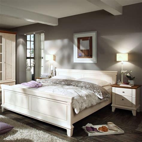 komplett schlafzimmer landhausstil schlafzimmer einrichten landhausstil