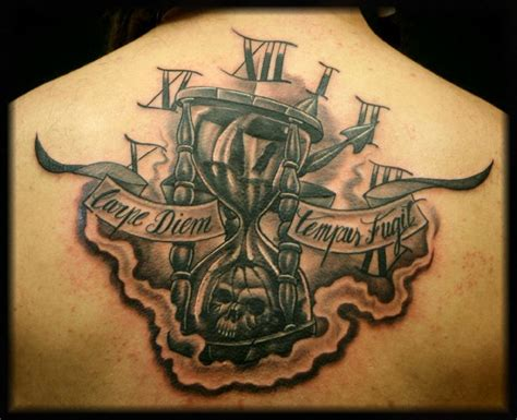 tempus fugit tattoo designs 14 best tattoes images on