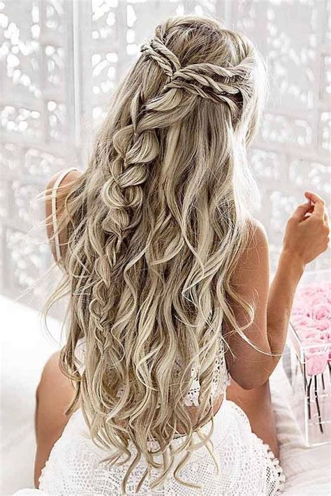 10 Secrets To An Amazing Haircut by 10 Most Amazing Wedding Hairstyles To Look Stunning During