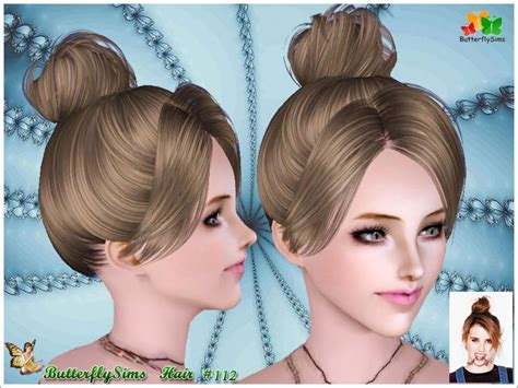 tinkerbell haircuts games 27 best images about the sims 3 tinkerbell on pinterest