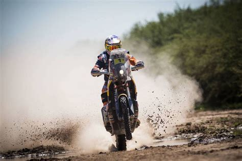 Rally Dakar Motorrad by 2017 Dakar Rally Stage 2 Motorcycles Ktm S Price Grabs