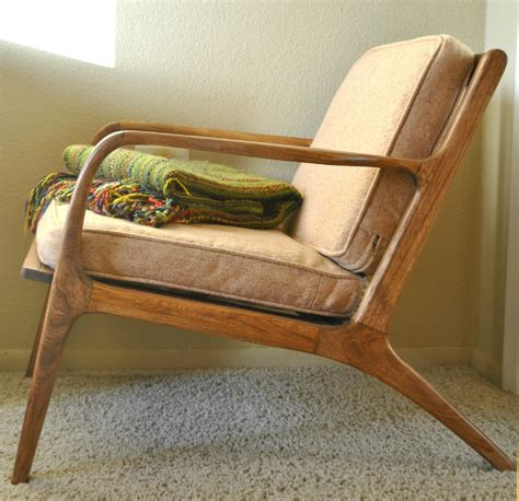 Teak Lounge Chair Design Ideas Mid Century Teak Lounge Chair Trevi Vintage Design