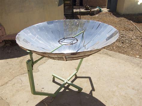 Antena Parabola Mini File Solar Cooker 1 Jpg Wikimedia Commons
