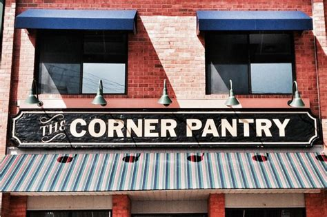 Corner Pantry Baltimore by The Corner Pantry Now Offers Family Dinner Thursdays Cool Progeny