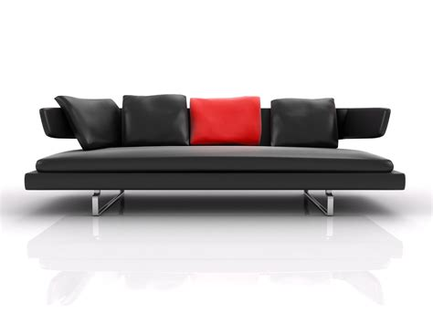 And Black Couches by 2560x1920 Black Sofa Desktop Pc And Mac Wallpaper